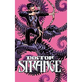 Doctor Strange Vol. 3 - Blood in the Aether by Jason Aaron - Kevin Now
