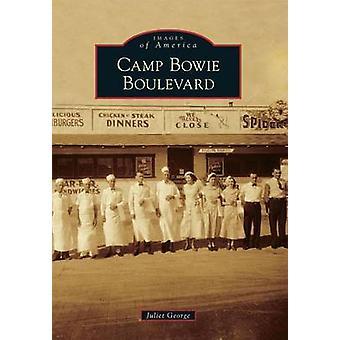 Camp Bowie Boulevard by Juliet George - 9781467130493 Book
