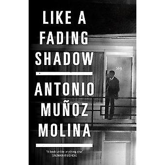 Like a Fading Shadow by Antonio Munoz Molina - 9781781258934 Book