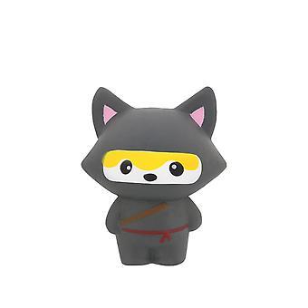 Grindstore Fox Ninja Squishy Stress Ball