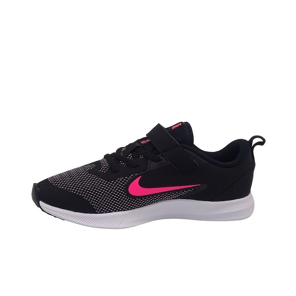 Nike Downshifter 9 Psv AR4138003 uniwersalne buty dziecięce całoroczne