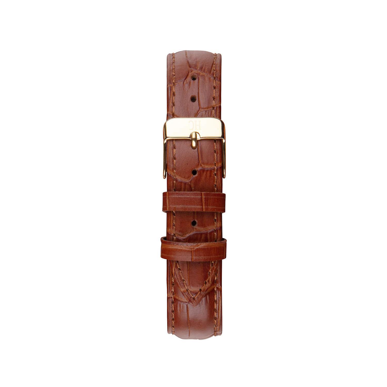 Carlheim | Armbandsur | Chronograph | Anholt | Skandinavisk design