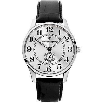 Catorex automatisk Watch 1858 kollektion C ' tradition 8165-1