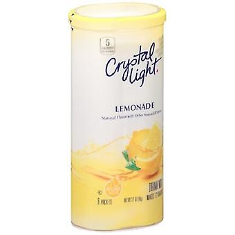 Crystal Light limonata bevanda mix