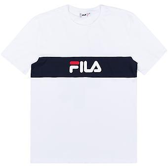 FILA heren T-shirt Nolan