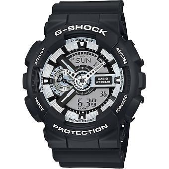 Casio G-Shock GA-110BW-1AER