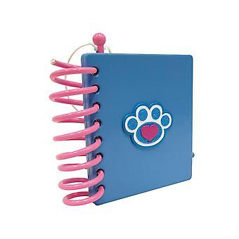 Doc Mcstuffins veterinário livro de Boo Boo