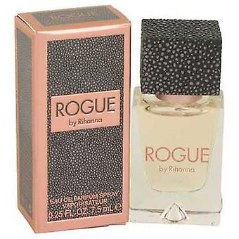Rihanna Rogue By Rihanna Mini Edp Spray .25 Oz (women) V728-534828