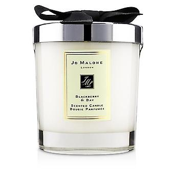 Jo Malone Blackberry & Bay Scented Candle 200g (2.5 inch)