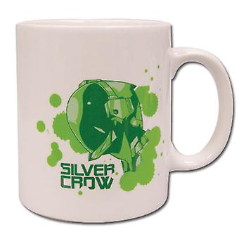 Mug - Accel World - New Silver Crow Coffee Cup Anime Licensed ge42527