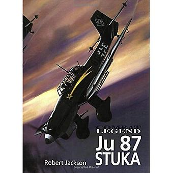 Ju 87 Stuka (Combat Legends)