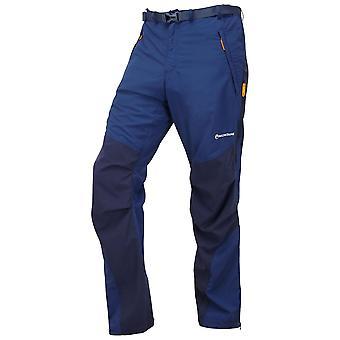 Montane Baltic Blue Mens Terra Pants