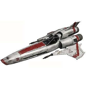 Wall Decal-Battlestar Galactica-Viper merke II Wallscape 48
