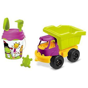Mondo Trucks Fantasy With Set Italy (Babies and Children , Toys , Others)