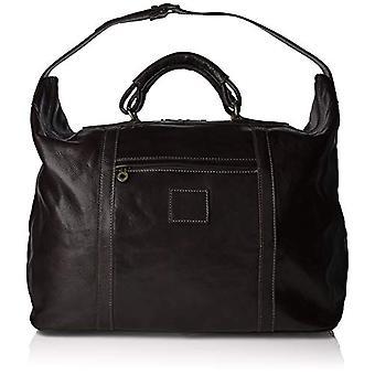 All-Fashion Chicca Cbc18438gf22 Unisex Adult Black hand bag 22x36x68 cm (W x H x L)