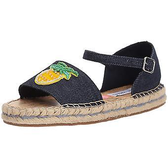 Steve Madden Kids' Jluao Flat Sandal