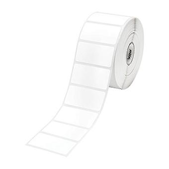 Brother Label 51mm x 25mm 3pk