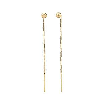 Elli Pendulum Earrings And Drop by Donna Vermeil 302470618