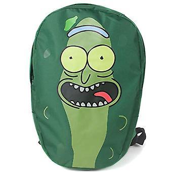 DIFUZED Sac dos Rick et Morty Children's backpack - 48 cm - Green (Vert)