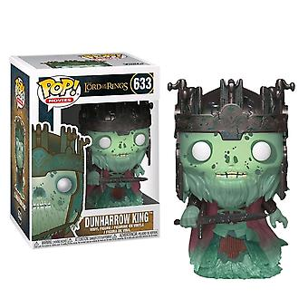 The Lord of the Rings Dunharrow King Pop! Vinyl