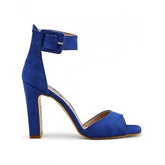Paris Hilton - Schuhe - Sandalette - 1515_BLUETTE - Damen - Blau - 38