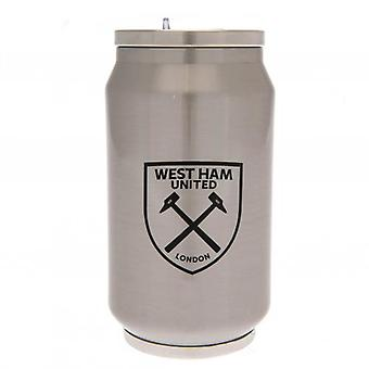 West Ham United Thermal Can