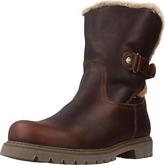 Panama Jack Boots Felia B42 Castano Color