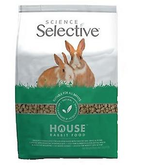 Supreme Science Selective House Rabbit Dry Food