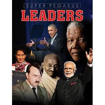 Líderes por Pegasus