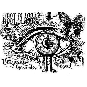 Woodware Clear Singles - A Single Eye