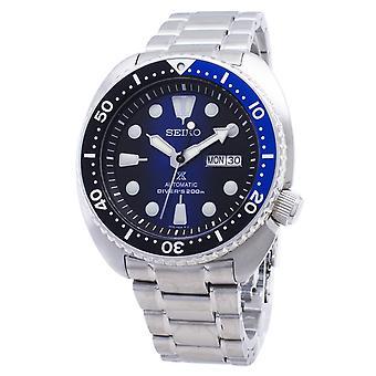 Seiko Prospex Diver ' s SRPC25 SRPC25K1 SRPC25K automatisk 200m män ' s klocka
