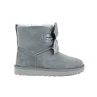 UGG Gita Bow Mini 1098360GYS zapatos universales de invierno para mujer