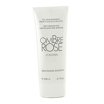 Jean-Charles Brosseau Ombre Rose L'Original Soft Faoming Gel 200ml/6.7oz