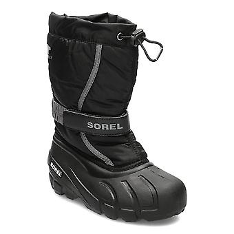 Sorel Youth Flurry NC1965016 universal winter infants shoes