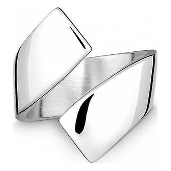 QUINN - Ring - Ladies - Silver 925 - Width 56 - 22011605