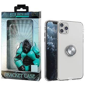 ATB Design Ring Holder Case TPU iPhone 11