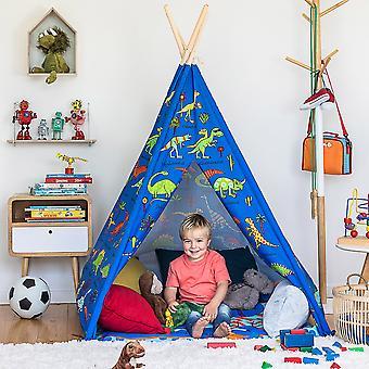 Tyrrell Katz Dinosaur diseño Teepee Play Tent