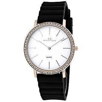 Oceanaut Women-apos;s White Dial Watch - OC0264