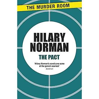 The Pact by Norman & Hilary