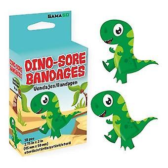 Dino-fájó kötszerek