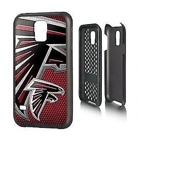 ProMark NFL Licensed Bumper Case for Samsung Galaxy S5 - Atlanta Falcons