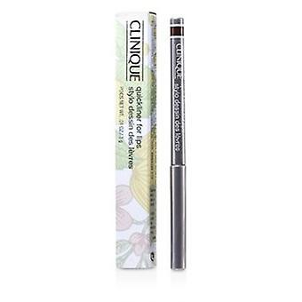 Clinique Quickliner für Lippen - 03 Schokoladenchip 0.3g/0.01oz