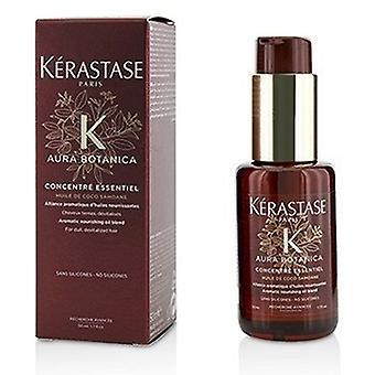 Kerastase Aura Botanica Concentre Essentiel Aromatic Nourishing Oil Blend  50ml/1.7oz