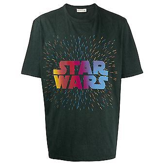 Etro x Star Wars Logo T-Shirt