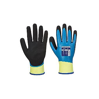 Portwest aqua cut pro workwear safety gloves ap50