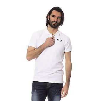 Polo White Rich John Richmond men