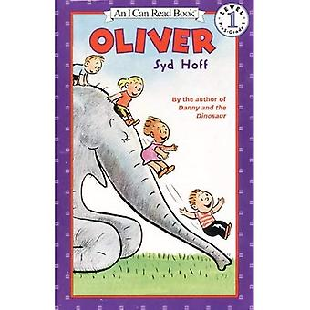 Oliver (I Can Read Book)