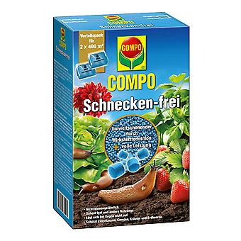 COMPO screw-free, 2 x 200 g