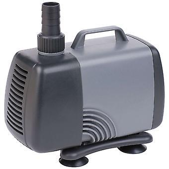 ICA suihkuturbiini 6000 pumput (kala, suodattimet & vesipumput, sisäiset suodattimet)