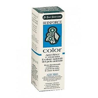 San Bernard Versterk Azurro (blauw) 30 ml